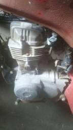 Motor 125 honda