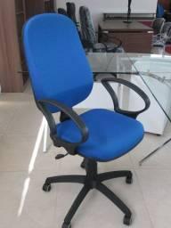 Cadeiras tradicionais