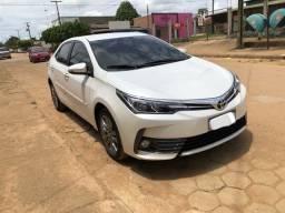 Corolla XEI 2019 km24.000