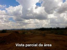 Terreno - Serra Talhada - PE