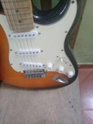 Guitarra preço baixo otimo
