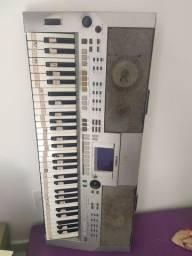 Vendo teclado Yamaha psr s500