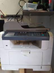 Impressora de Rede Ricoh