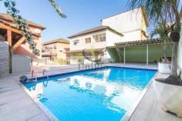 Cod: FRCN30048 - Casa condomínio 110m², 3 quartos com 1 suite - Pechincha - RJ