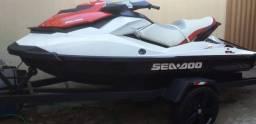 Seadoo gts 130 EXTRA