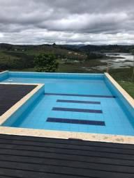 Casa/ Granja Represa João Penido