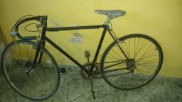 Bicicleta antiga p colecionador