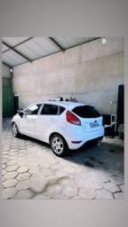 Ford New Fiesta 1.5 SE 2014 Unico Dono