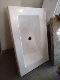 Cuba banheiro Deca