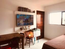 Alugo bom apartamento (seminovo) no Novo Geisel