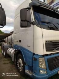Volvo FH-440/ ano 2011/ truck 6x2/ automático