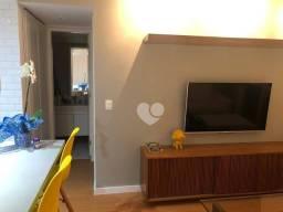 Título do anúncio: Flat com 1 dormitório à venda, 57 m² por R$ 1.150.000,00 - Jardim Botânico - Rio de Janeir