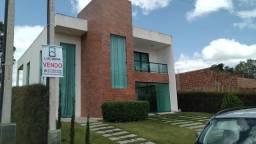 Título do anúncio: Casa Mobiliada com 4 suítes em Condomínio Fechado