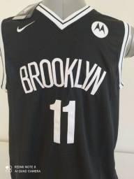 Camisa NBA Brooklin Nets