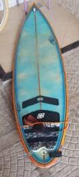 Título do anúncio: Prancha d surf  6'5