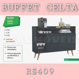 Buffet buffet buffet celta / buffet celta