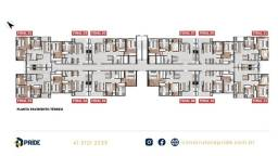 Título do anúncio: LCK//Apartamento Excelente qualidade de acabamento perfeita.