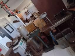 Vendo loja de antiguidades