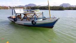 Título do anúncio: barco   thor