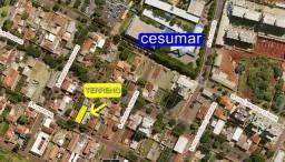Jardim Aclimação, ao lado da Unicesumar, permite construção de prédio.