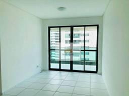 Título do anúncio: Apartamento com 3 dormitórios para alugar, 99 m² por R$ 3.800/mês - Boa Viagem - Recife/PE