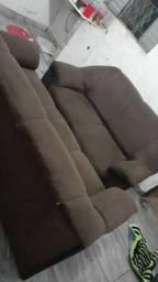 Vendo esse sofá 250$