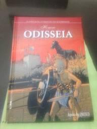 Livro Odisseia (Homero)