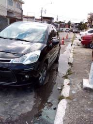 Vendo citroen c3 tendance no cartório