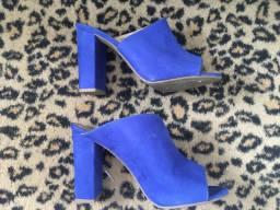 Vende-se Salto Azul n° 37