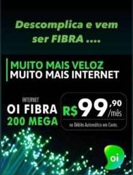 FIBRA DA OI.