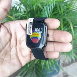 Relógio inteligente Smartwatch Colmi P8 unisex