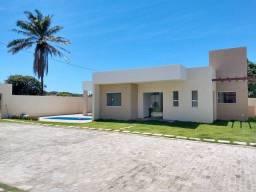 Condomínio Vila de Abrantes - Apenas 10 unidades, Excelentes Casas Térrea Com 90M2.