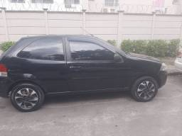 Fiat Palio Big Brother ELX