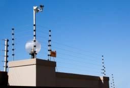Título do anúncio: Câmeras , Alarmes, Cerca elétrica, Interfones e elétrica