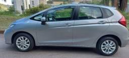 Honda Fit - Ótima Conservação