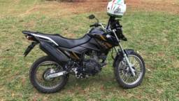 Yamaha XTZ Crosser 20/20 com ABS
