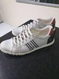 Sapato Cavalera original couro N° 38