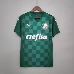 Camisetas Palmeiras
