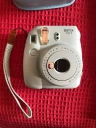 Câmera Instax