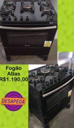 Fogão atlas