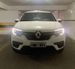 Título do anúncio: Renault Sandero Zen 1.6 CVT 2020
