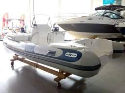 Título do anúncio: Barco Inflável Zefir G 500 Ii