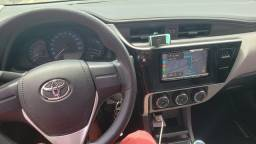 Corolla 2018 GLI Automat 32000km