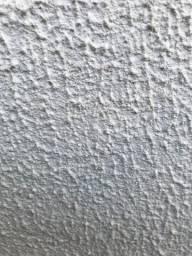 20 kg Textura para parede - branco neve
