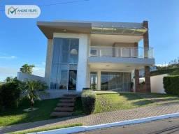 Casa de luxo no Residencial Sierra com 4 dormitórios à venda, 360 m² por R$ 1.450.000 - Se
