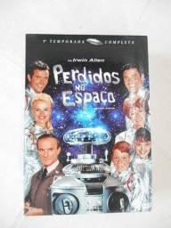 Coleção Completa Box de Dvd do Seriado ?Perdidos no Espaço?