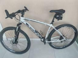 Bicicleta 27 Velocidades Aro 29