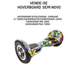 Vende-se hoverboard