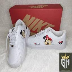 Tênis Nike Minnie