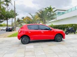 Renault Sandero 1.0 2016 completo